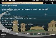 Adzan MP3 - Ringtone Solah Education