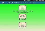 Wird Al Imam An Nawawi Education