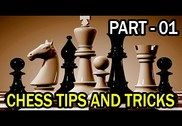 Learn Chess Game in Telugu Education