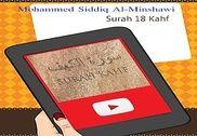 Al minshawi Quran Video Education