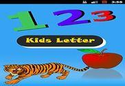 Kids Letter Free Education
