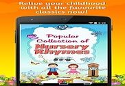 Popular Kids Nursery Rhymes Education