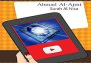 Ahmed Al Ajmi Quran Video Education