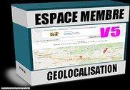 EspaceMembreV5 PHP
