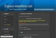 Espace_membres PHP