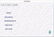 FACTURE_CAISSE Finances & Entreprise