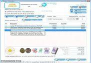 Facture  Finances & Entreprise