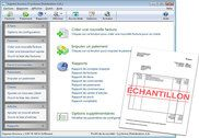 Express Invoice - Logiciel de Facturation Finances & Entreprise