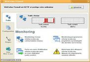 WinCerber Firewall Sécurité & Vie privée