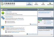 Comodo Firewall Sécurité & Vie privée