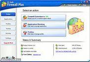 PC Tools Firewall Plus Sécurité & Vie privée