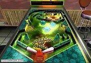 3DRT Pinball Jeux