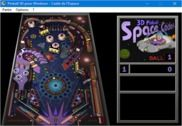 Microsoft 3D Pinball Space Cadet Jeux
