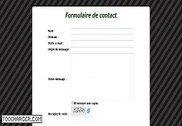 ContactForm PHP