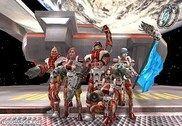 Quake III : Team Arena Jeux