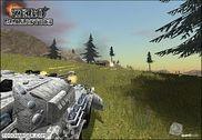 Zero Ballistics Jeux