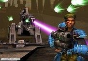 Unreal Tournament Jeux