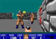 Wolfenstein Jeux