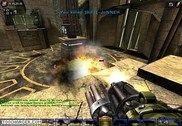 Unreal Tournament 2003 Jeux