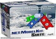 .NET ModelKit Suite