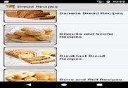 Bread recipes - quick bread, banana bread recipes Maison et Loisirs