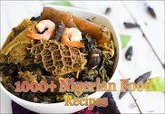 1000+ Nigerian Food Recipes Maison et Loisirs
