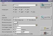 Html Image Browser Internet