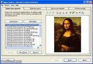 Magic Gallery Internet