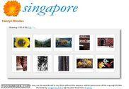 singapore Internet