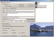 XML Photo Album Internet