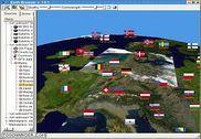 Earth 3D Education