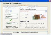 GAE Gestion Auto-Entrepreneur