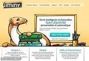 Jiminy Finances & Entreprise