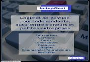 IndepGest Finances & Entreprise