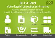 Bureau de Gestion Cloud