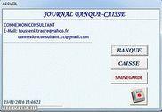 Journal_Banque-Caisse Finances & Entreprise