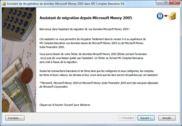 Money vers MS Comptes Bancaires Finances & Entreprise