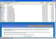 Modif Fichiers