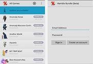 Humble Bundle app Utilitaires