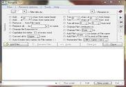 File Renamer Utilitaires