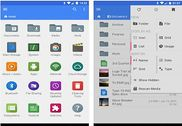 File Explorer Android Utilitaires