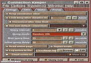 Connection Keeper Internet