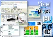 VisualProjet Finances & Entreprise