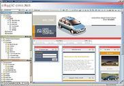 emagiC CMS.Net Internet