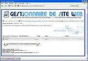 Gestion de site Web PHP