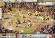 The Timebuilders : Caveman's Prophecy Jeux