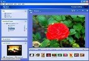 Nici Picture Downloader Internet