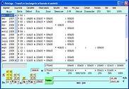 Pointage horaire Finances & Entreprise