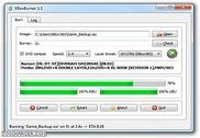 XBoxBurner Utilitaires