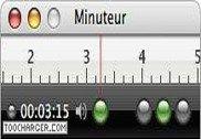 Minuteur Bureautique